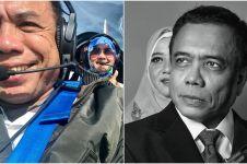 10 Foto mesra Gubernur Aceh-istri, tak kalah dari Ridwan Kamil-Atalia