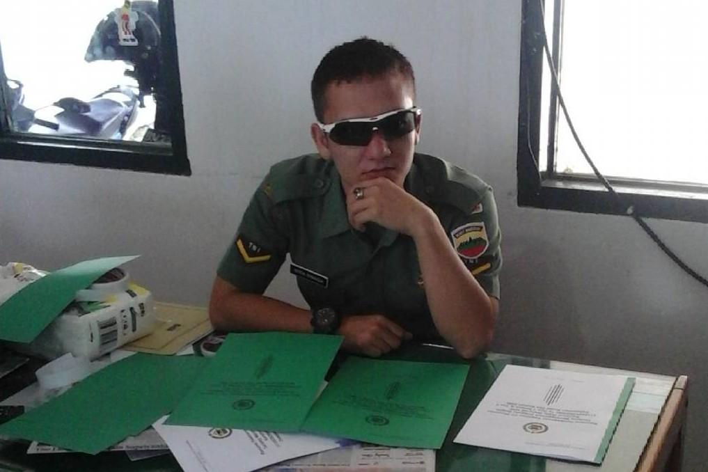 5 Foto anggota TNI yang pukul polisi, suka bergaya di medsos