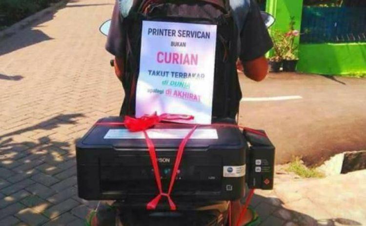 5 Aksi sindir kasus bakar orang di Bekasi, hentikan main hakim sendiri