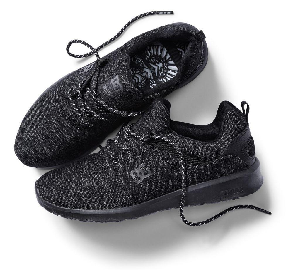 DC shoes x Darbotz  © 2017 berbagai sumber