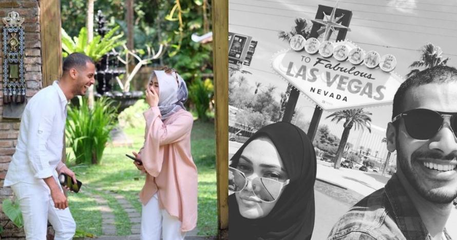 12 Foto gantengnya Faraj Achmad, disebut teman cowok spesial Rina Nose