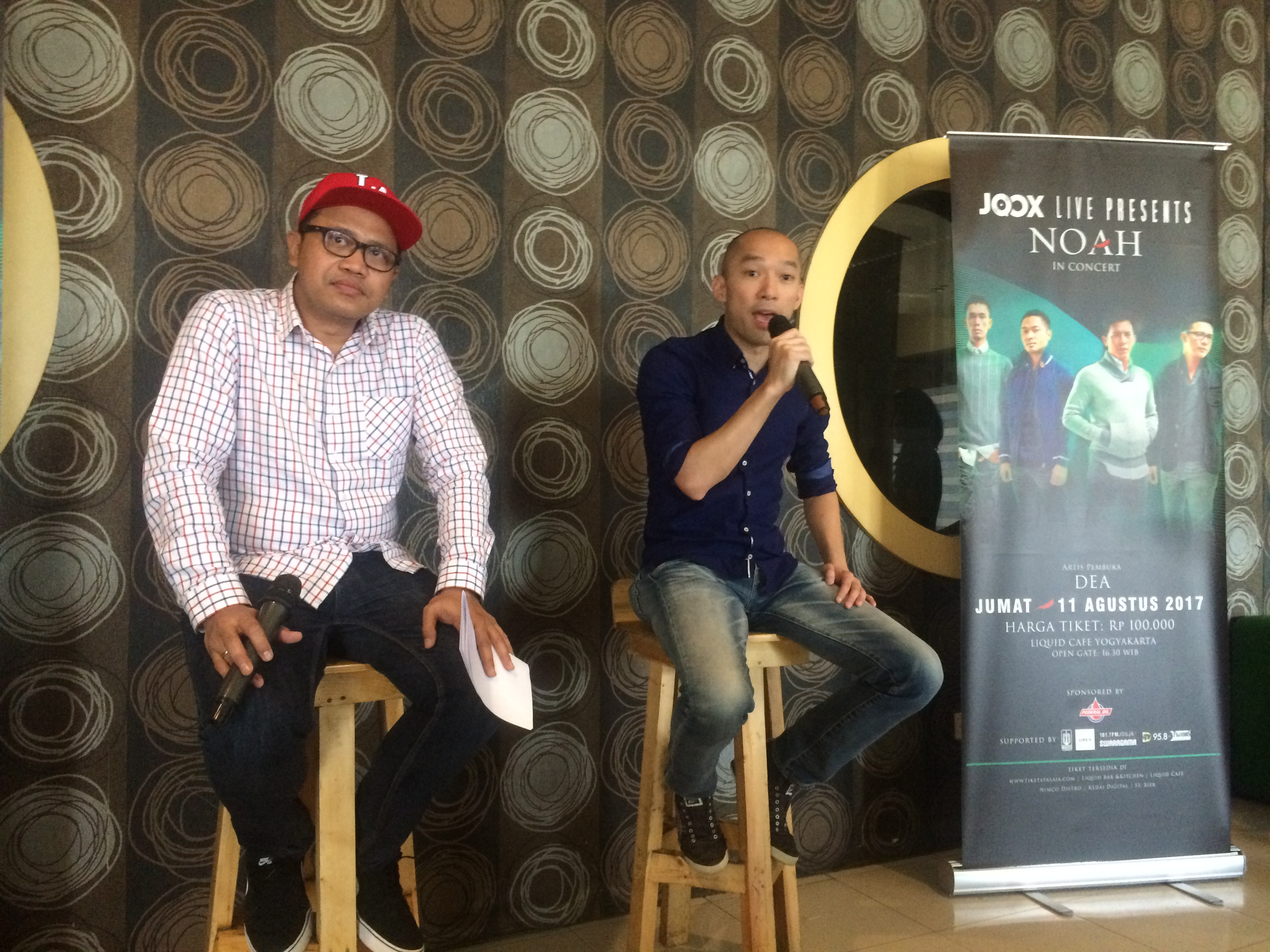 Marketing Manager Musica Studios: Streaming akan jadi platform nomor 1