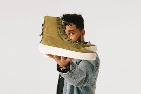 PUMAXO, sepatu Starboy kolaborasi dan Puma x The Weeknd yang kece abis