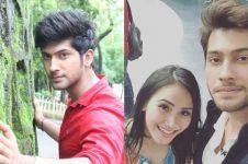Namish Taneja, si macho pemeran Laks di Swaragini yang jadi idola baru