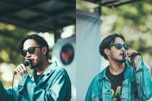 10 Potret gantengnya Adrian Khalif, musisi baru hip hop Indonesia