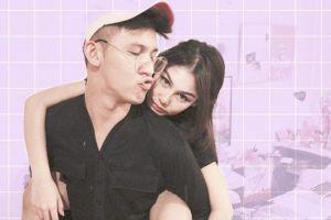 Indonesia pasangan mabuk asmara - 4 8