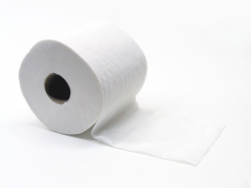 Dulu, menggunakan tisu toilet ternyata bisa sangat menyakitkan