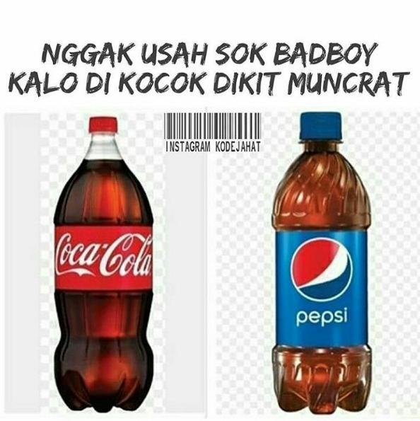 Meme Humor Dewasa  © 2017 instagram