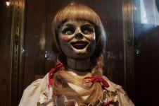 5 Fakta menarik di balik film super horor Annabelle: Creation