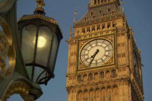 Kabar mengejutkan, jam Big Ben tak akan berdentang sampai tahun 2021
