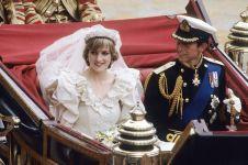 Kisah hidupnya difilmkan, ini 10 foto Lady Diana yang jarang diketahui