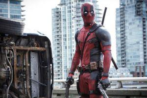 Film Deadpool 2 telan korban, pemeran pengganti tewas saat syuting