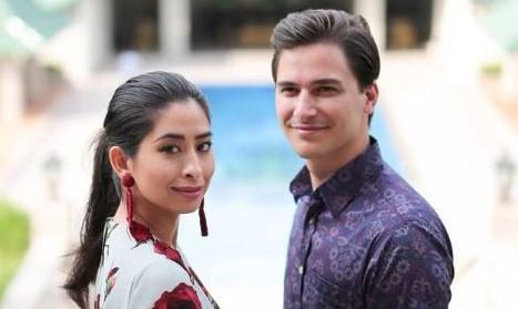 11 Foto pernikahan sederhana putri Sultan Johor, maskawin Rp 70 ribu