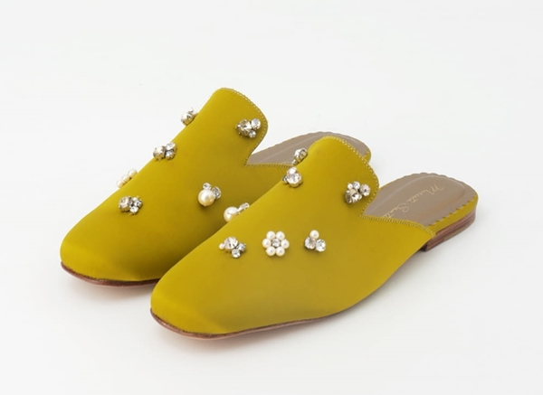 flat shoes wedding party  © 2017 berbagai sumber