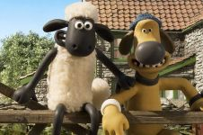 Film animasi Shaun The Sheep ditegur KPI, kenapa ya?
