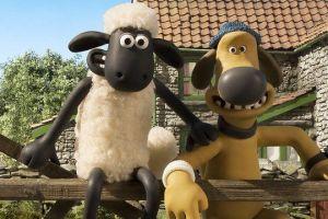 Film animasi Shaun The Sheep ditegur KPI, kenapa ya?