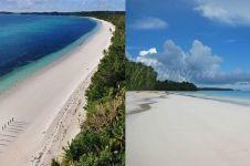 6 Destinasi wisata di Kepulauan Kei ini nggak kalah dari Raja Ampat