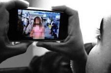 Kirim chat porno ke siswinya, guru SMP di Jakarta diciduk polisi