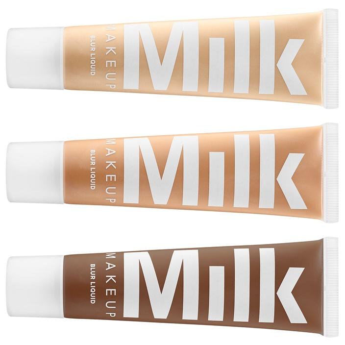 milk blur liquid matte  © 2017 berbagai sumber
