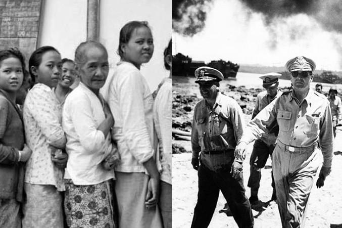 Indonesia dijajah Belanda selama 350, 126, atau cuma 4 tahun ya?
