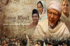 10 Film keren ini bertemakan perjuangan kemerdekaan Indonesia