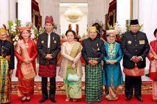 5 Perbedaan upacara kemerdekaan Indonesia tahun 2016 dan 2017