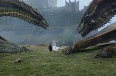 Belum rilis, 10 penampakan Game of Thrones episode 6 bocor di internet
