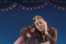 Baru dirilis, single baru Miley Cyrus 'Younger Now' tuai banyak pujian