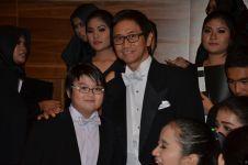Kenalkan Sean Nicholas, pemain klarinet muda pertama asal Indonesia