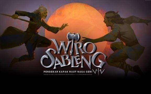 Ini bocoran daftar lengkap pemain film Wiro Sableng