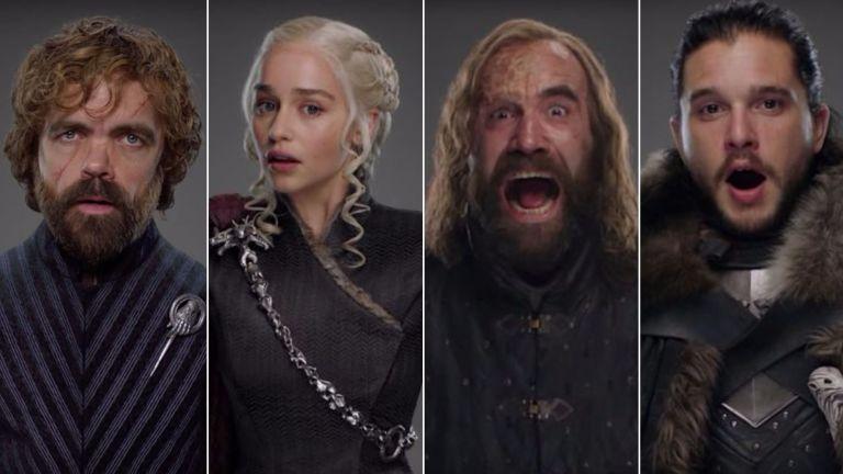 Ini gaji 7 pemeran Game of Thrones per episode, ada yang Rp 26 M