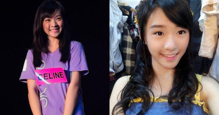 12 Fakta dan potret cantiknya Celine, personel JKT48 dari Malaysia