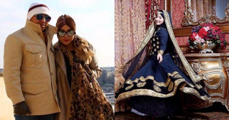 10 Gaya glamor Anniesa Hasibuan, bos First Travel yang terciduk polisi