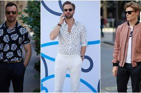 7 Item fashion ini wajib cowok punya, bikin street style-mu ngehits