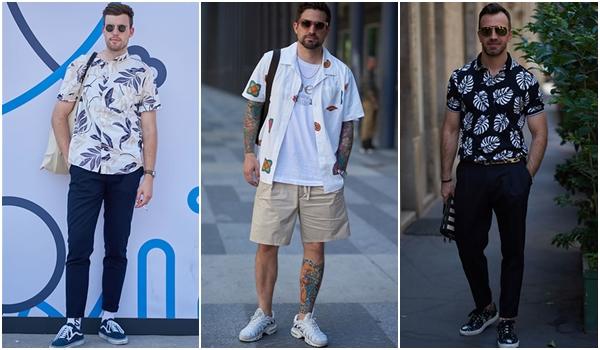 7 Item Fashion Ini Wajib Cowok Punya Bikin Street Style Mu Ngehits