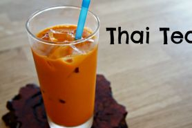 Begini tips membuat Thai tea ala chef Yuda Bustara