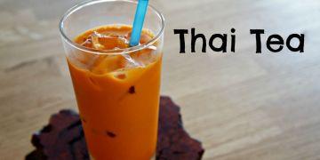 Begini tips membuat Thai tea ala chef Yuda Bustara