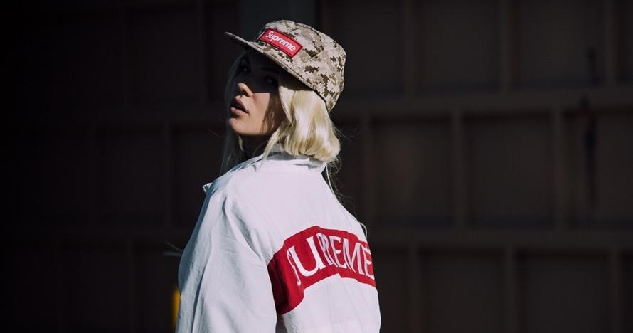Koleksi Supreme Fall/Winter 2017 dirilis, mulai dari kaus hingga jaket
