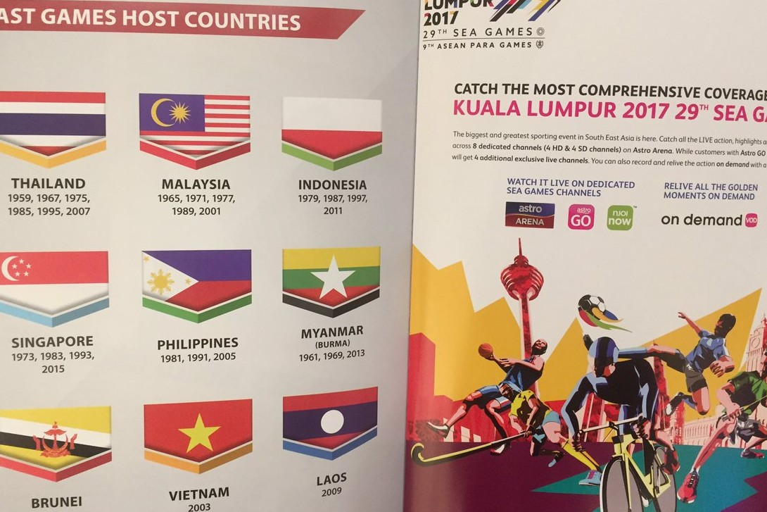 Malaysia sering ngeselin tapi hubungan tetap mesra, kenapa ya?
