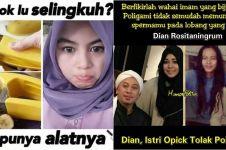 10 Meme miris soal selingkuh dan poligami, cowok-cowok wajib baca