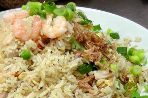 Dikira dari Indonesia, 10 makanan populer ini ternyata dari China