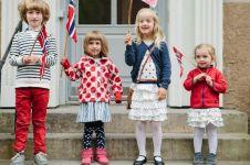 Ini perbedaan pola asuh anak di 5 negara, ada yang sangat disiplin