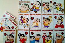 10 Komik Jepang terpopuler di Indonesia, generasi 90-an pasti rindu