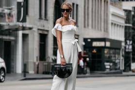 6 Model jumpsuit yang sesuai bentuk tubuh, yuk jangan salah pilih lagi
