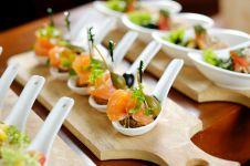 Tapas, makanan khas Spanyol yang melegenda hadir di Indonesia