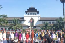 3 Kemeriahan yang hanya ada di Festival Karnaval Kemerdekaan Bandung