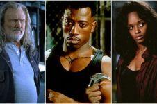 Begini penampilan terkini 10 pemeran film Blade setelah 19 tahun