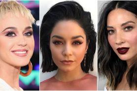 10 Makeup & rambut terbaik di red carpet MTV Video Music Awards 2017