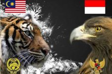 Aslinya kamu lebih ngerti soal Indonesia atau Malaysia? Cek di sini