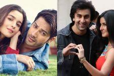 5 Pasang seleb India ini diprediksi jadi 'The next SRK-Kajol' di film